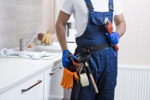 Segni che hai bisogno di un idraulico